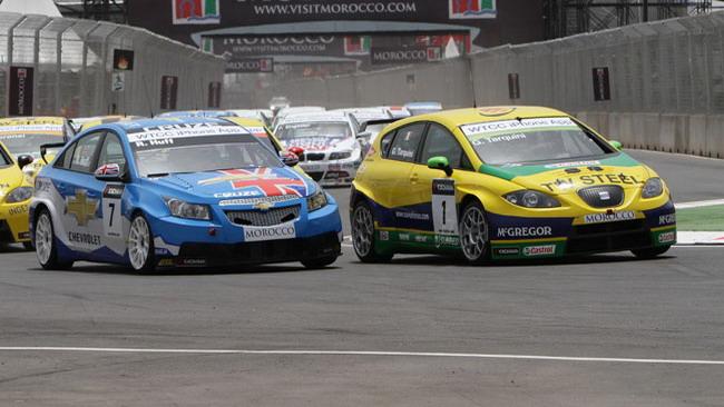 Chevrolet Cruze e Seat Leon