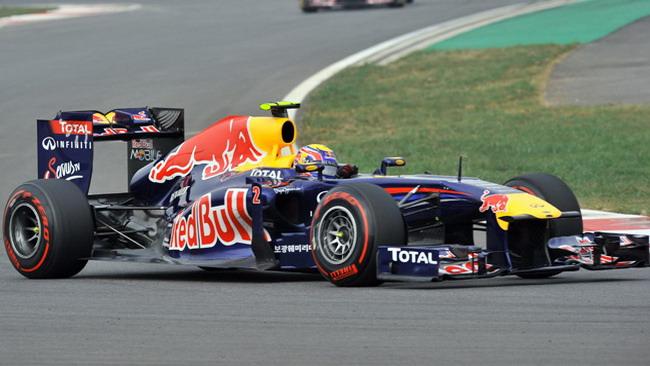Red Bull ingorda:
