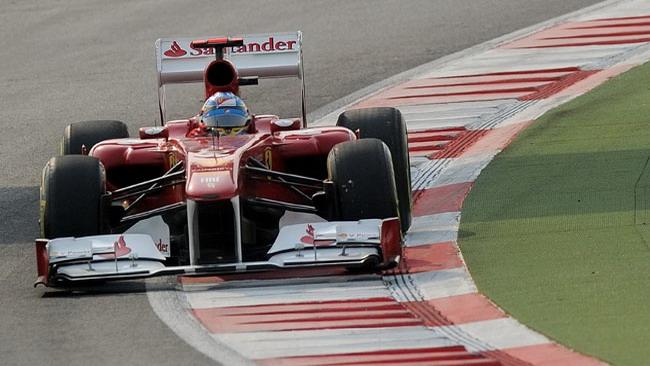 Alonso prudente: