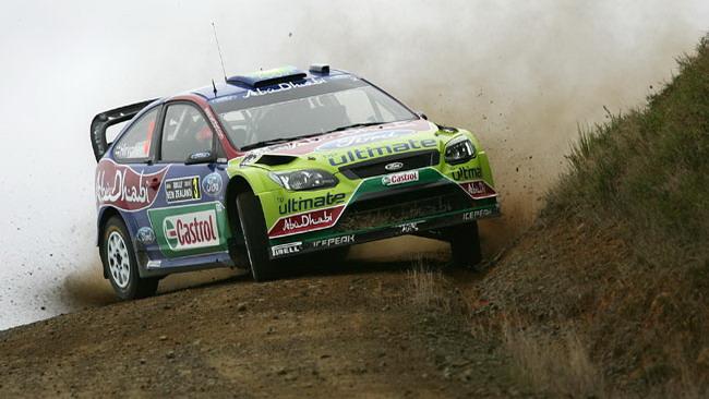 Il Rally di Spagna diventa