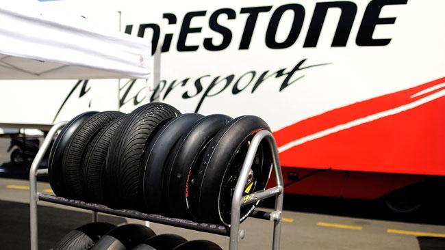 Bridgestone: