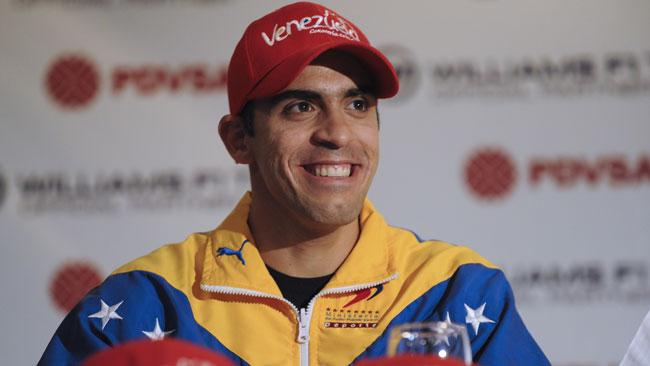 Maldonado: