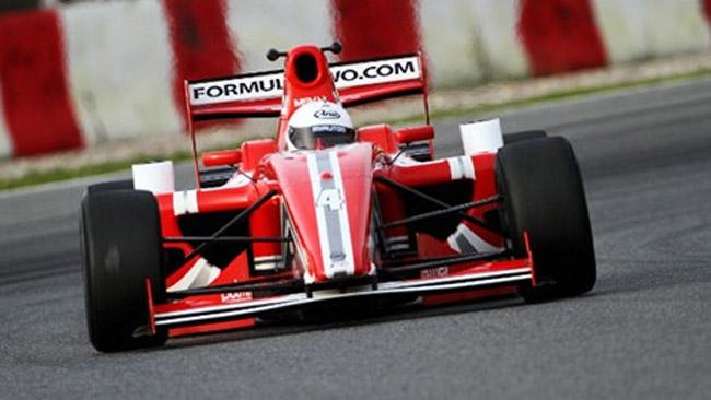 La Formula 2 istituisce il premio
