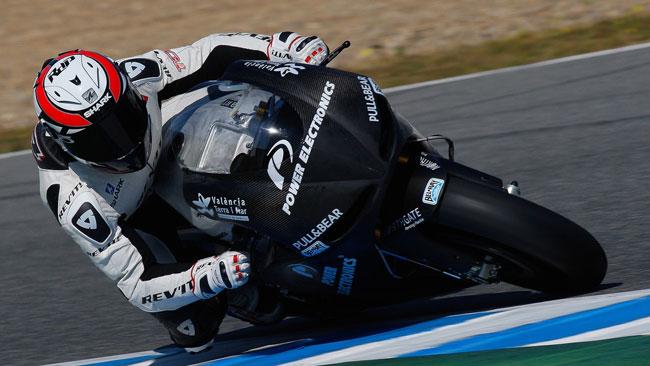 Test Jerez: De Puniet chiude a 0