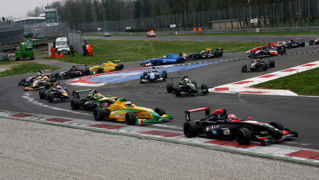 I campionati Fast Lane Promotion