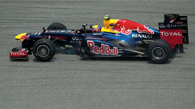 Webber ottimista: