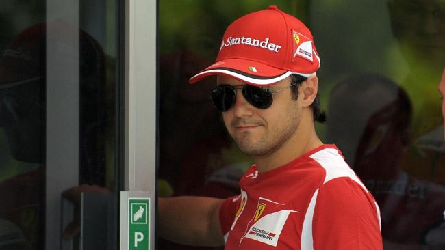 Barrichello: