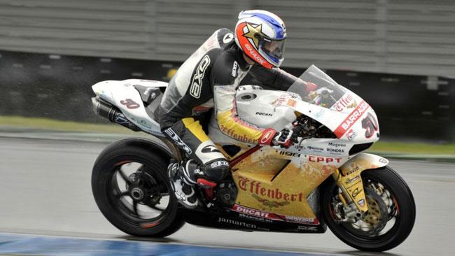Liberty Racing: