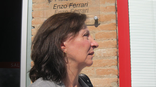 Joann Villeneuve: