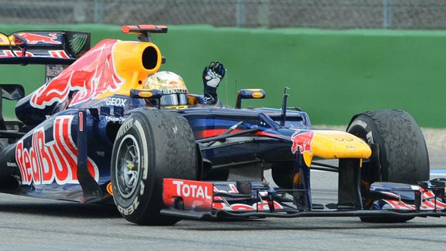 Vettel duro con Hamilton: