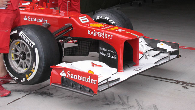La Ferrari crea le
