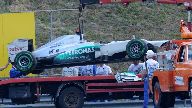 Schumacher: