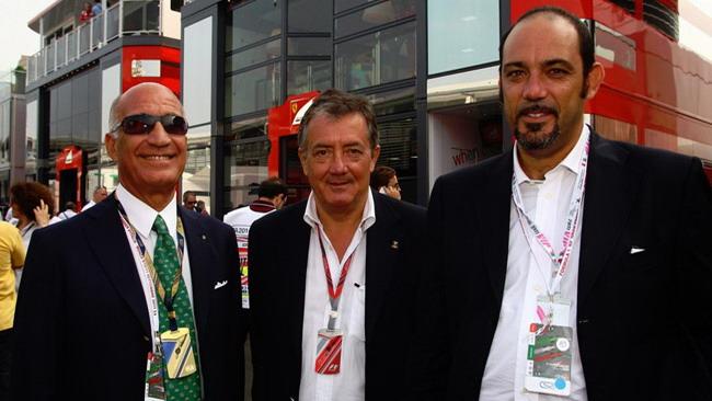 Minardi avverte Alonso: