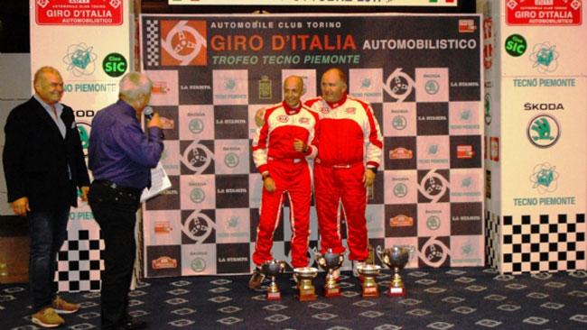 BRC Racing Team: attacco