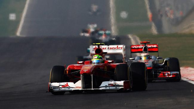 La FIA allunga la