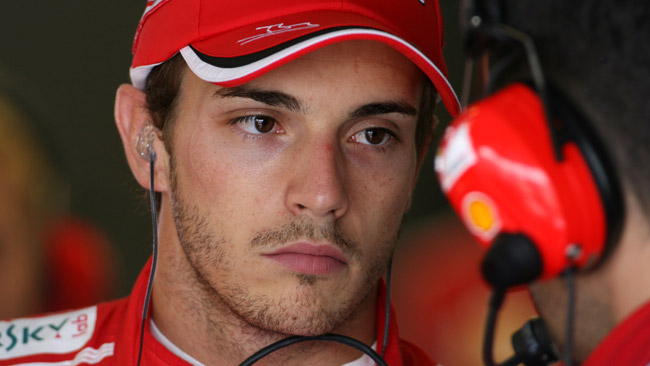 Bianchi: