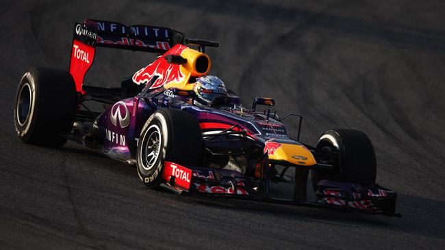 Barcellona, Day 2, Ore 12: Vettel migliora di quasi 1