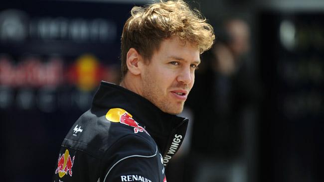 Vettel ancora all'attacco: