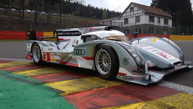 L'Audi
