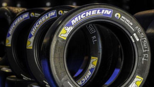 Michelin: