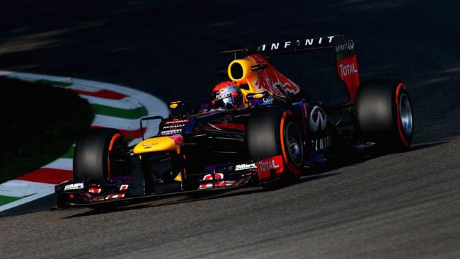 Monza, Libere 2: Vettel tenta la fuga, Alonso a 0