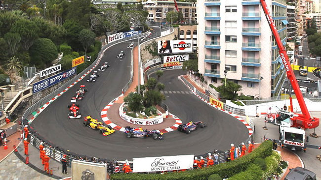 A Monaco non ci stanno: