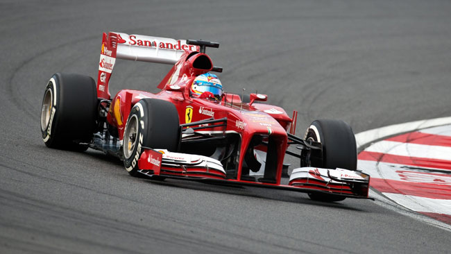Alonso si arrende: