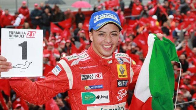 Luca Baldisserri