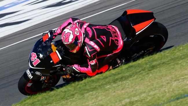 Espargaro ed Edwards ottimisti sulla Yamaha