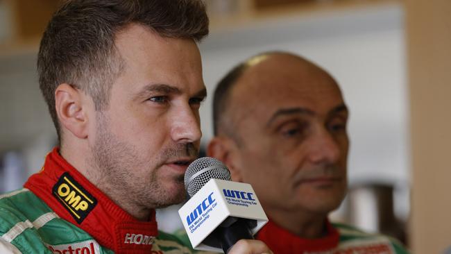 Monteiro: