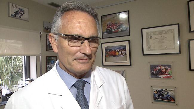 Dr Mir: