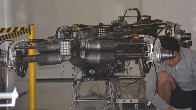 McLaren: la sospensione resta a
