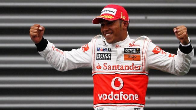 Hamilton vuole Monza per il suo
