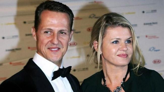 Schumacher, Corinna: