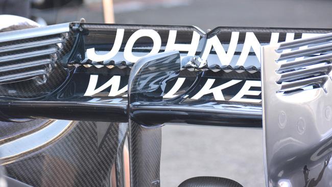 McLaren: funziona la