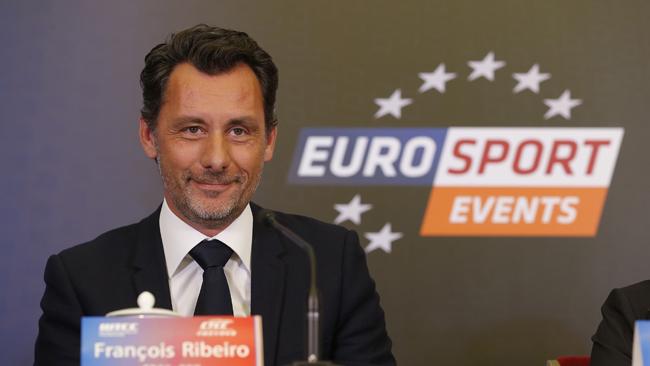 Ribeiro: