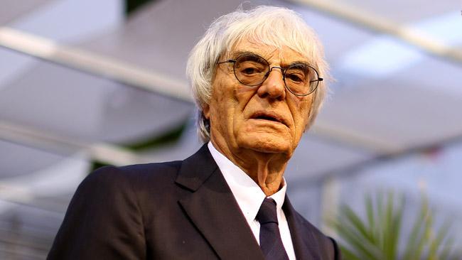 Ecclestone su Bianchi: