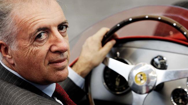 Piero Ferrari: