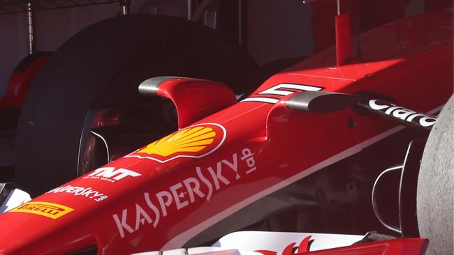 Ferrari: ecco sono apparse le