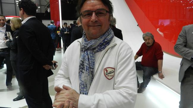 Arnoux: