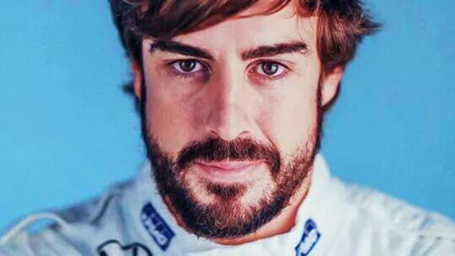 Alonso su Twitter lancia: