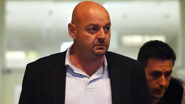 Philippe Bianchi: