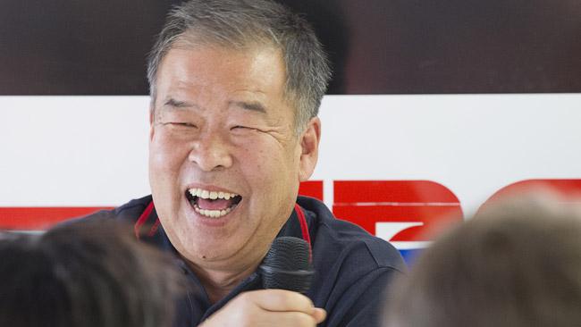 Nakamoto: