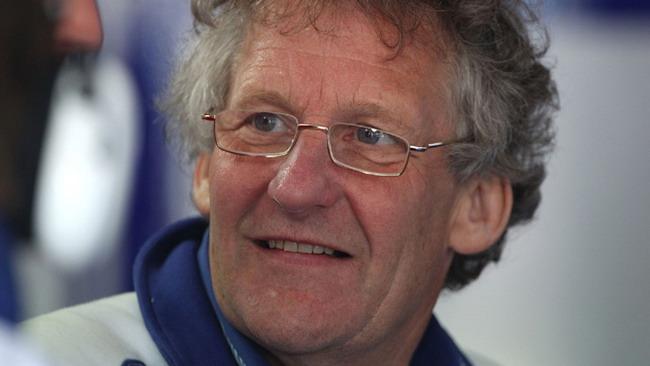 Burgess su Rossi e la Ducati: