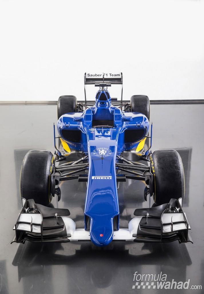 20150130_Sauber_C34-Ferrari_Front_Top