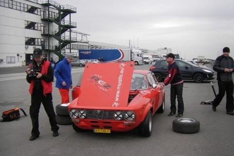 REZ Motorsport