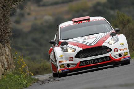 Basso/Granai | Fot. ACI Sport