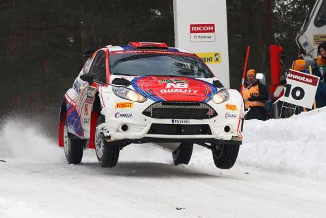 Kołtun/Pleskot | Fot. C-Rally