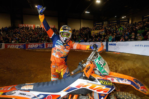 Cody Webb | Fot. KTM