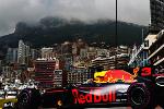 Daniel Ricciardo | Fot. RBR